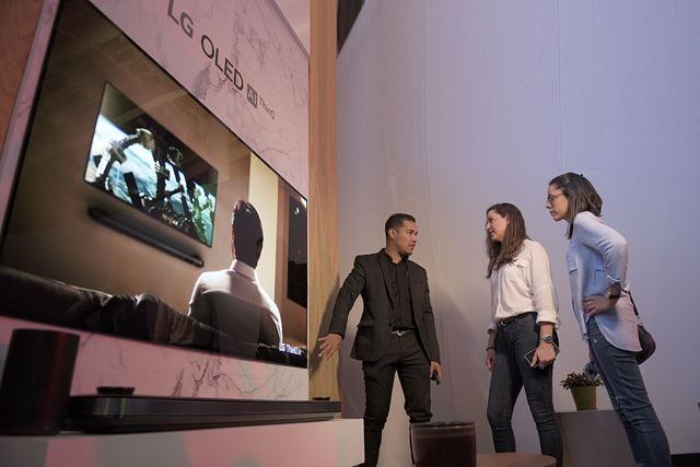 Luis Espinosa los beneficios de la tecnoligía NanoCell.