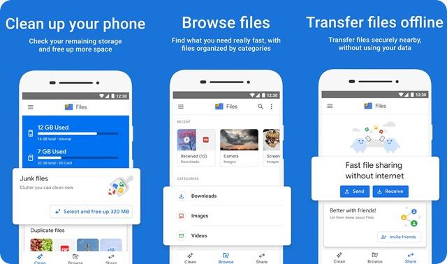 Files-Go-App