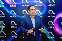 Danilo Ginebra Director Senior Comercial Altice Dominicana 1