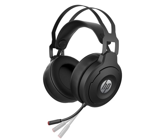 HP X1000 Wireless Gaming Headset -  1