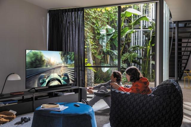 Samsung QLED Tv (1)