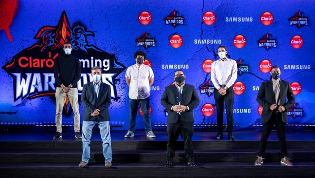 Algunos de los Narradores - Iván Headline Cruz, Santiago (Chago) Martínez, Yancarlo Malazunto Infante, Rafael Dominicano Merejo, José DanteLinkX Ramos  y Ray DR Ray Rosario