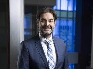 Armand Toonen, vicepresidente de B2B & Negocios Internacionales de Altice